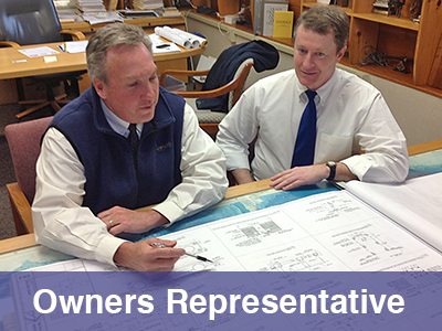 Owners Representative Farrar and Associates