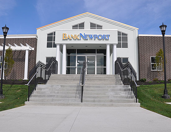 BankNewport Corporate Headquarters