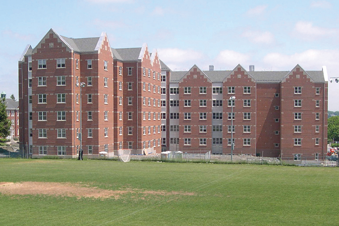 Providence College Residence Hall