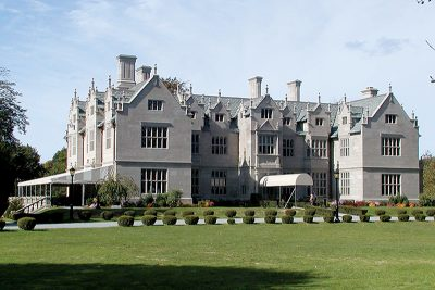 Wakehurst Salve Regina University