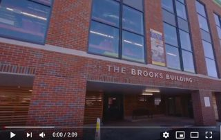 Brooks Building, IYRS Newport RI
